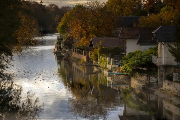 Le Loiret - Emilia Vaillant