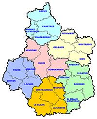 L'union Régionale 07