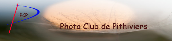 Galerie du Photo Club de Pithiviers