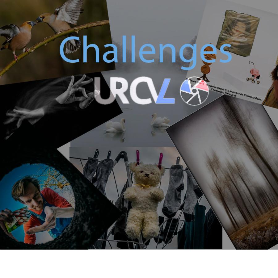 Galerie Photos des gagnants des challenges