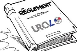 Règlement challenges