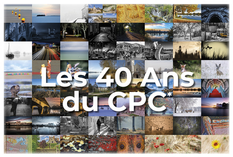Exposition  40 ans CPC